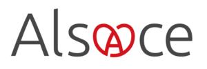Argentoratum app met l'Alsace à l'honneur - Logo