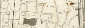 Méthodologie Argentoratum: carte de Strasbourg et plans reliefs - Strasbourg