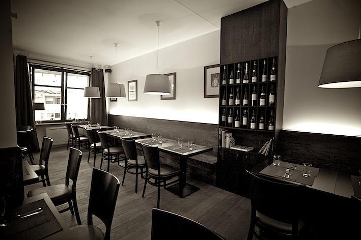 Winstub Argentoratum restaurant