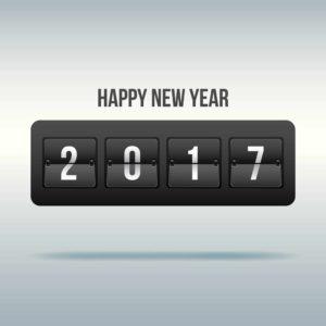 La start-up argentoratum vous souhaite une bonne année 2017