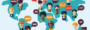 Argentoratum: un guide touristique mobile multilingue - Langue