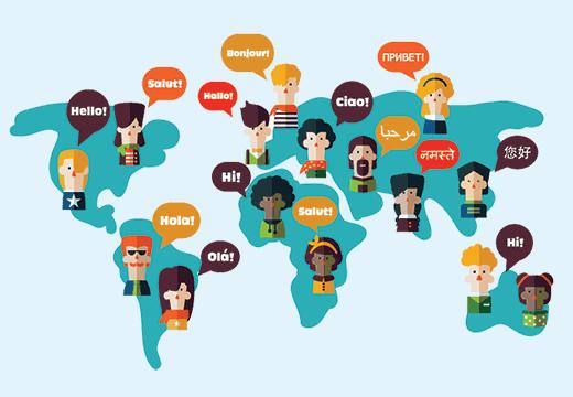 argentoratum devient multilingue